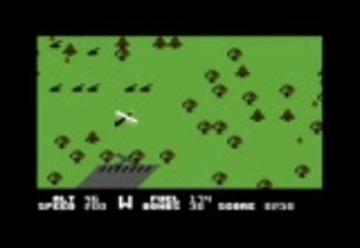C64 Gamevideoarchive 36 - Blue Max