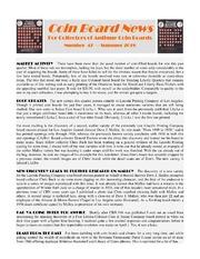 Coin Board News #47