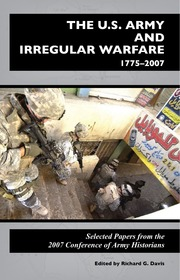 irregular warfare future war essay Tuesday, march 27, 2012, understanding future irregular warfare chal-lenges i would also highlight issues and concerns about a vietnam war syndrome.
