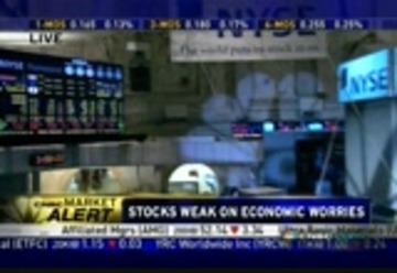 Closing Bell : CNBC : July 8, 2009 3:00pm-4:00pm EDT : Free