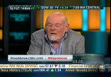 Squawk on the Street : CNBC : October 8, 2013 9:00am-12:01pm