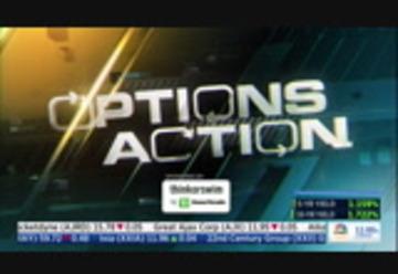 Options Action : CNBC : April 10, 2016 6:00am-6:31am EDT