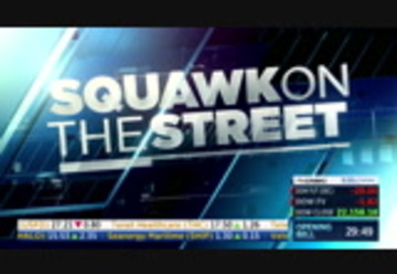 Squawk on the Street : CNBC : September 14, 2017 9:00am-11