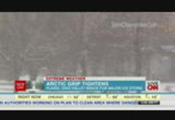 New Day : CNNW : December 5, 2013 3:00am-6:01am PST : Free