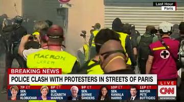 CNN Newsroom With Fredricka Whitfield : CNNW : April 20, 2019 8:00am