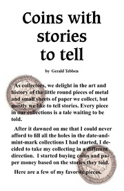 Coins With Stories to Tell