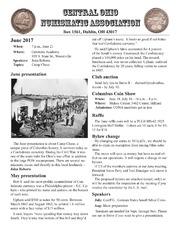 CONA Newsletter