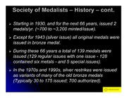 Society of Medalists