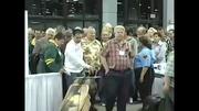 CSNS Convention Highlights 2008