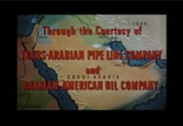 1950 Documentary Oil Across Arabia : CSPAN3 : September 14, 2014 4