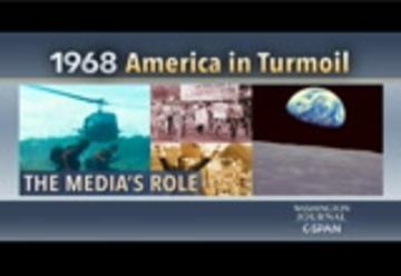 Washington Journal David Hume Kennerly & Marvin Kalb : CSPAN : May 4