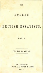modern american essayists Monika gaenssbauer on contemporary chinese essayists  the writers who fought for a modern china also showed great interest in the tradition of essay writing .