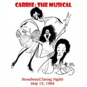 Carrie the Musical (1988 Broadway) : Free Download, Borrow