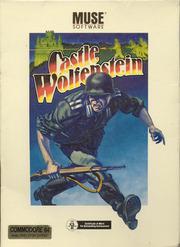 Castle Wolfenstein : Muse Software : Free Download, Borrow