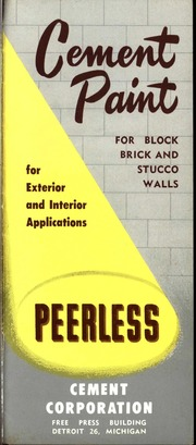 Stucco Manufacturers Association - Associated