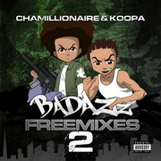 Chamillionaire - Major Pain 1.5-2011 : Free Download & Streaming ...