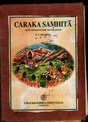 Pdf Charaka Samhita