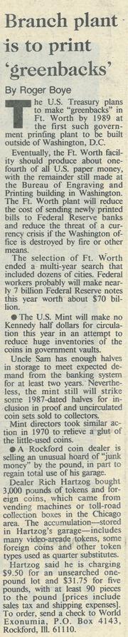 Chicago Tribune [1987-01-11]