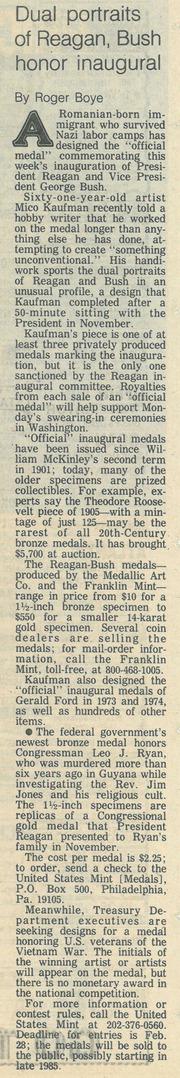 Chicago Tribune [1985-01-20]