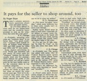 Chicago Tribune [1991-01-20]