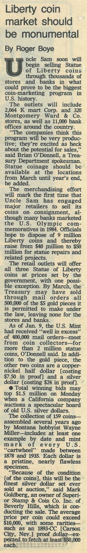 Chicago Tribune [1986-01-26]