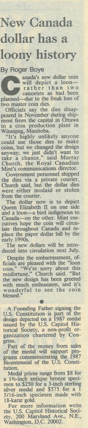 Chicago Tribune [1987-02-01]