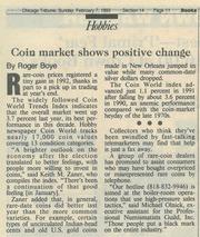 Chicago Tribune [1993-02-07]