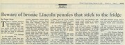 Chicago Tribune [1991-02-10]