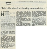 Chicago Tribune [1988-02-21]