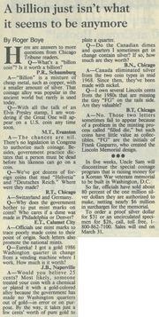 Chicago Tribune [1992-02-23]