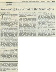 Chicago Tribune [1991-02-24]
