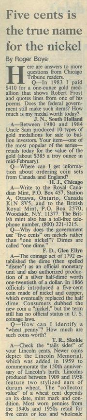 Chicago Tribune [1989-02-26]
