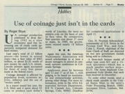 Chicago Tribune [1993-02-28]