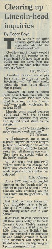 Chicago Tribune [1987-03-01]