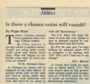 Chicago Tribune [1992-03-08]