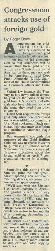 Chicago Tribune [1987-03-15]
