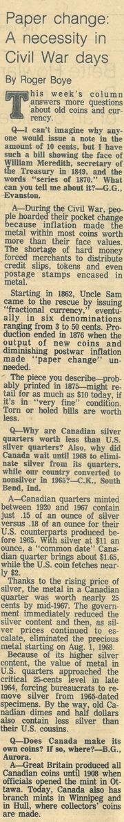 Chicago Tribune [1983-03-20]