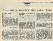 Chicago Tribune [1993-03-21]