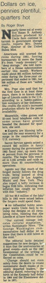 Chicago Tribune [1983-03-27]