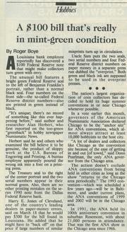 Chicago Tribune [1993-03-28]