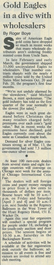 Chicago Tribune [1987-03-29]