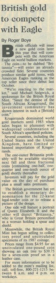 Chicago Tribune [1987-04-05]