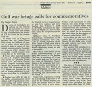 Chicago Tribune [1991-04-07]