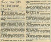 Chicago Tribune [1981-04-26]