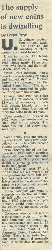 Chicago Tribune [1987-04-26]