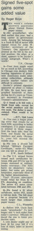 Chicago Tribune [1985-04-28]