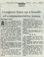 Chicago Tribune [1993-05-02]