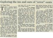 Chicago Tribune [1989-05-14]