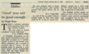 Chicago Tribune [1992-05-17]