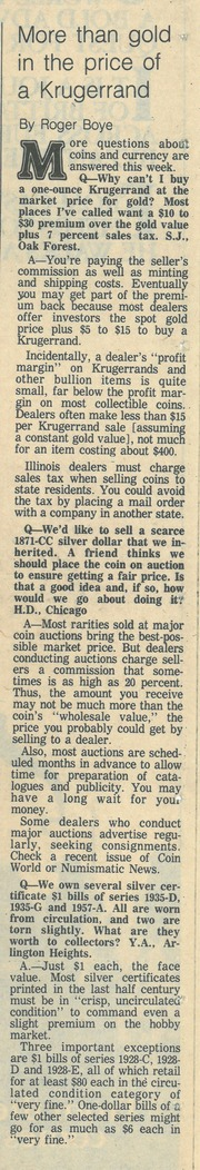 Chicago Tribune [1984-05-20]
